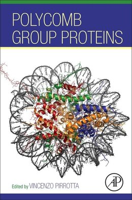 Book Polycomb Group Proteins by Vincenzo Pirrotta