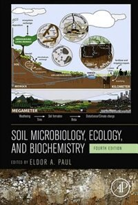 Book Soil Microbiology, Ecology And Biochemistry by Eldor A. Paul