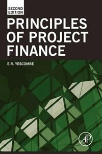 Book Principles Of Project Finance by E. R. Yescombe
