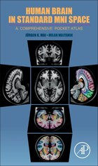 Human Brain In Standard Mni Space: A Comprehensive Pocket Atlas