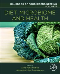 Diet, Microbiome And Health