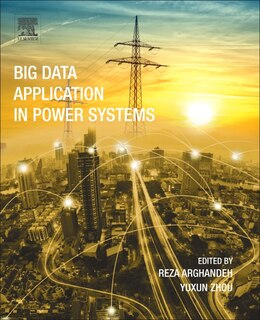 Book Big Data Application In Power Systems by Reza Arghandeh