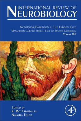 Book Non-motor Parkinson's: Management And Hidden Face Of Related Disorders by K Ray Chaudhuri