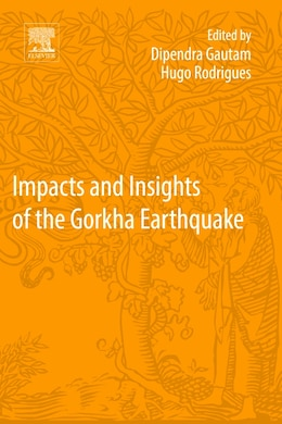 Book Impacts And Insights Of Gorkha Earthquake In Nepal by Dipendra Gautam