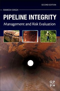 Pipeline Integrity: Management And Risk Evaluation