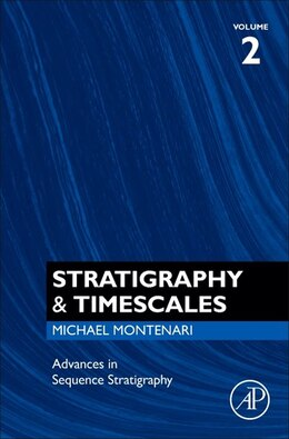 Book Advances In Sequence Stratigraphy by Montenari