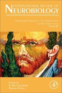 Nonmotor Parkinson's: The Hidden Face: The Many Hidden Faces