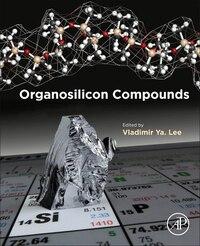 Organosilicon Compounds, Two Volume Set