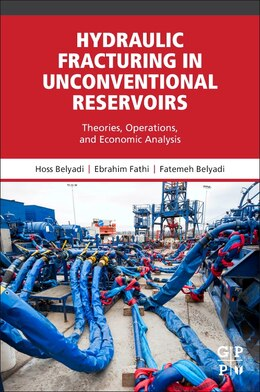 Book Hydraulic Fracturing In Unconventional Reservoirs: Theories, Operations, And Economic Analysis by Hoss Belyadi