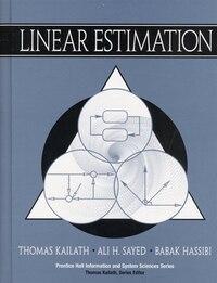 Linear Estimation