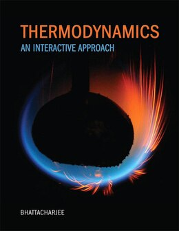 Book Thermodynamics: An Interactive Approach by Subrata Bhattacharjee