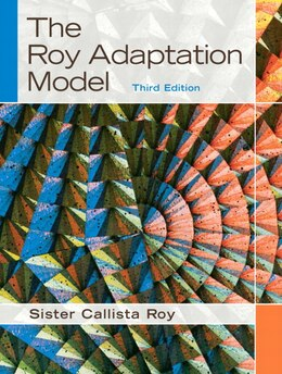 Book The Roy Adaptation Model by Sister Callista Roy