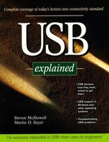 Book USB Explained by Steven McDowell