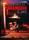 Book Essentials of Paramedic Care by Robert Porter