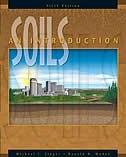 Book Soils: An Introduction by Michael J. Singer