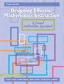 Designing Effective Mathematics Instruction: A Direct Instruction Approach