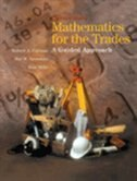 Book Mathematics For The Trades: A Guided Approach, Canadian Edition by Robert A. Carman
