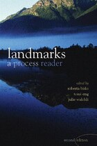 Landmarks: A Process Reader For Canadian Writers