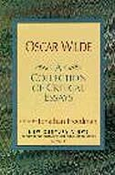 Book Oscar Wilde: A Collection of Critical Essays by Jonathan Freedman