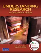 Understanding Research: A Consumer's Guide