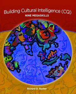Book Building Cultural Intelligence (cq): Nine Megaskills (Neteffect Series) by Richard D. Bucher