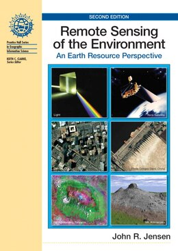 Book Remote Sensing of the Environment: An Earth Resource Perspective by John R. Jensen