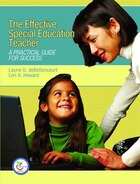 Effective Special Education Teacher: The A Practical Guide For Success