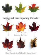 Aging In Contemporary Canada