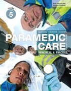 Paramedic Care: Principles & Practice, Volume 5: Trauma