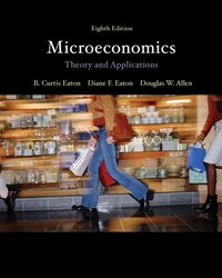 Microeconomics: Theory with Applications