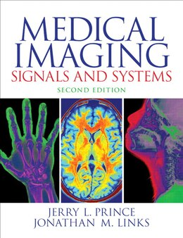 Book Medical Imaging Signals And Systems by Jerry L. Prince