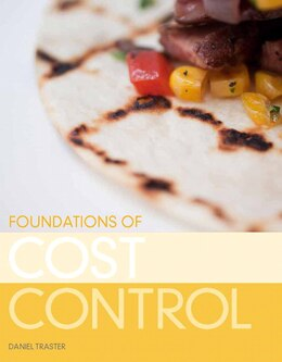 Book Foundations Of Cost Control by Daniel Traster
