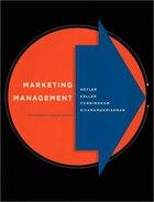 Marketing Management, Fourteenth Canadian Edition