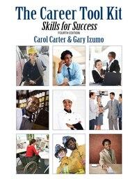 The Career Tool Kit: Skills For Success