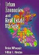 Book Urban Economics and Real Estate Markets by Denise DiPasquale