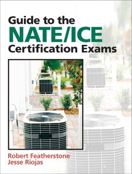 Book Guide to NATE/ICE Certification Exams by Robert Featherstone