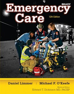 Book Emergency Care, Hardcover Edition by Daniel J. Limmer