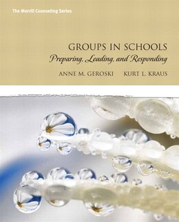Book Groups in Schools: Preparing, Leading, and Responding by Anne Geroski
