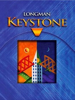 Book KEYSTONE B: STUDENT BOOK by PEARSON LONGMAN