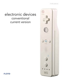 Book Electronic Devices (Conventional Current Version) by Thomas L. Floyd