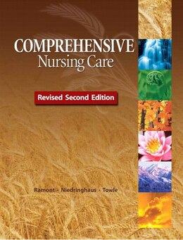 Book Comprehensive Nursing Care, Revised Second Edition by Roberta Pavy Ramont