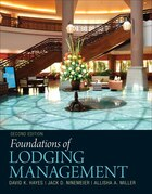 Foundations of Lodging Management