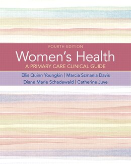 Book Women's Health: A Primary Care Clinical Guide by Ellis Quinn Youngkin