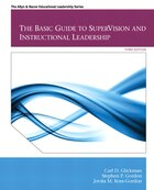 The Basic Guide to SuperVision and Instructional Leadership