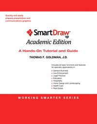 SmartDraw VP: A Hands-on Tutorial And Guide