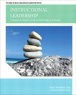 Book Instructional Leadership: A Research-based Guide To Learning In Schools by Anita Woolfolk