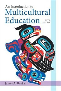 Book An Introduction To Multicultural Education by James A. Banks