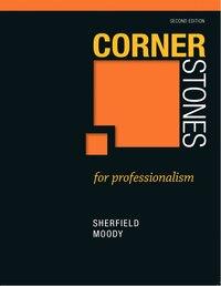 Cornerstones for Professionalism
