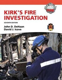 Kirk's Fire Investigation With Resource Central -- Access Card Package