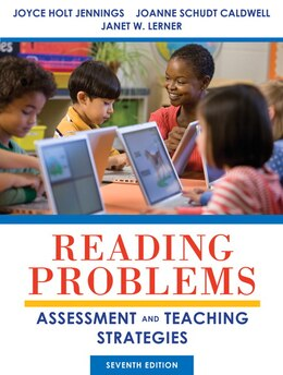 Book Reading Problems: Assessment And Teaching Strategies by Joyce Holt Jennings